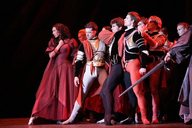 Как сходить на балет в Большой и не разориться (фото 7)