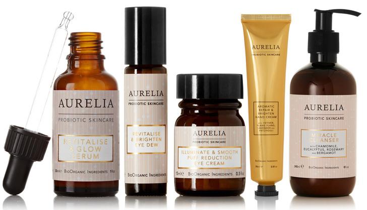 Пробиотики — Aurelia Probiotic Skincare