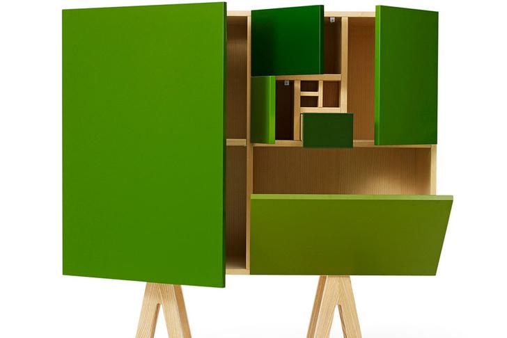 Комод, для детей, дизайн, детская комната