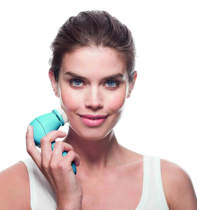 Чисто гипотетически: 9 ошибок при использовании щетки для лица