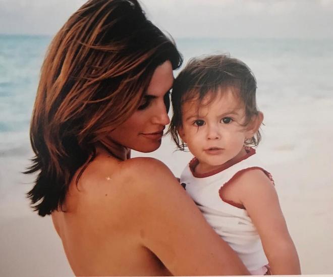 Секреты Синди Кроуфорд, которые она узнала за 20 лет модельной карьеры (фото 4)