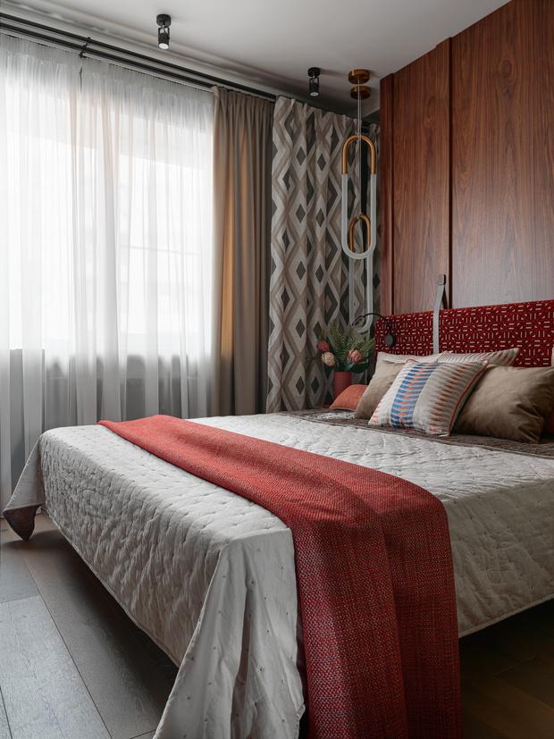 Квартира в Красноярске (фото 10)