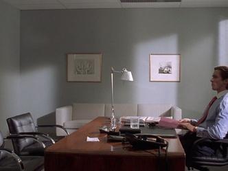 «Американский психопат»: интерьеры из фильма (фото 1.1)