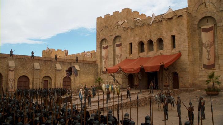 «Игра престолов»: путеводитель по местам съемок (фото 45)