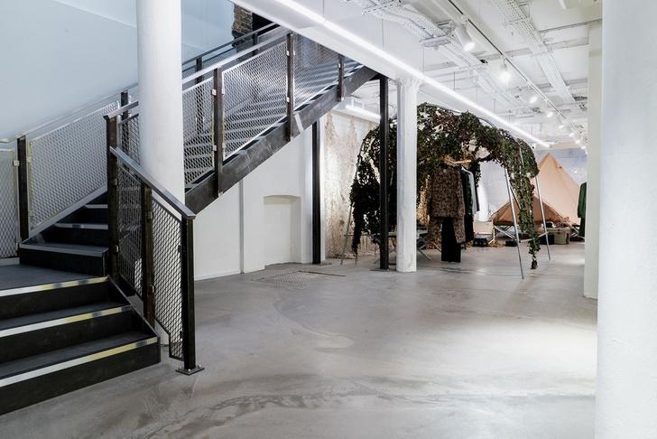 Новый бутик Wood Wood в Лондоне (фото 8)
