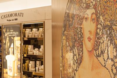 На Патриарших открылся парфюмерный бутик Xerjoff (галерея 1, фото 6)