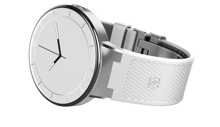 yмница и красавица: часы alcatel onetouch watch