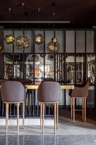 Ресторан Nabokov в Сочи (фото 7.1)