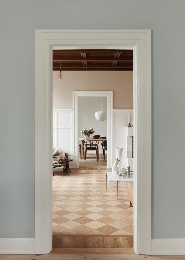 Дом основателей датской марки Skagerak (фото 7)