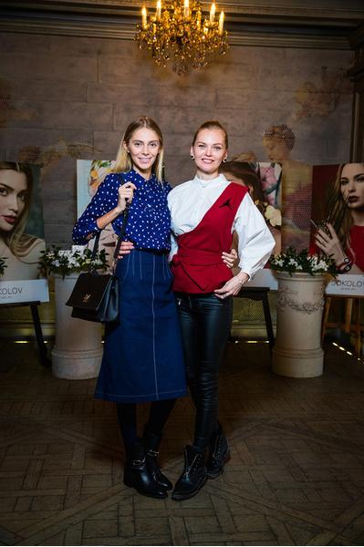 Ювелирный бренд SOKOLOV представил весенне-летнюю коллекцию | галерея [1] фото [2]