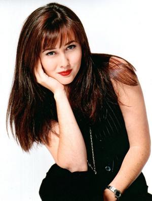 Шеннен Доэрти, «Беверли-Хиллз, 90210»