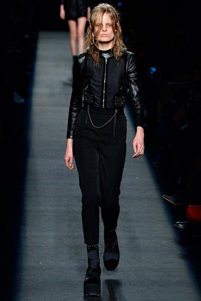 От первого лица: редактор моды ELLE о взлетах и провалах на Неделе Моды в Нью-Йорке | галерея [1] фото [2]