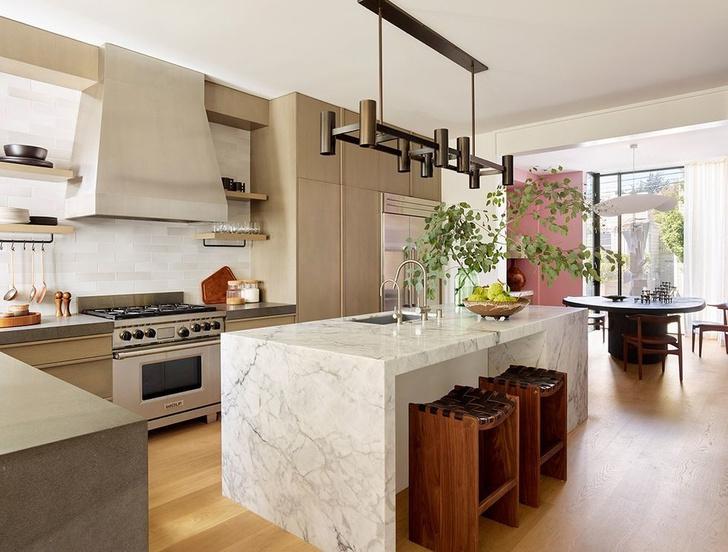 Яркая личность: трехэтажный дом в Сан-Франциско (фото 5)