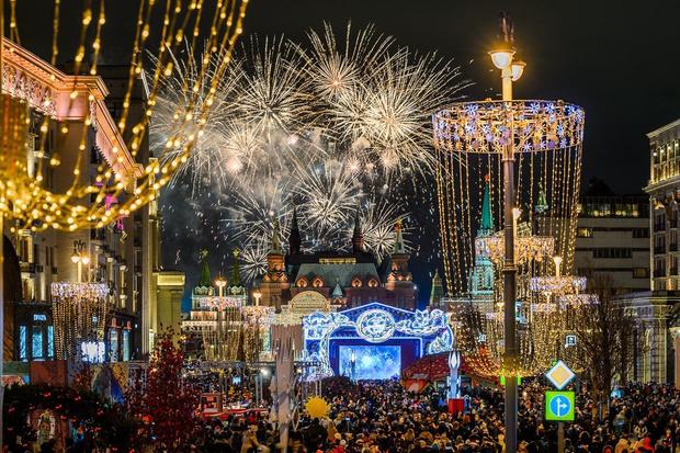 Главные события в Москве с 9 по 14 декабря (фото 7)