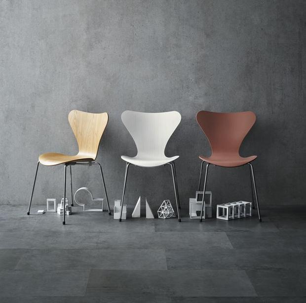 Ликбез: 10 стульев, которые должен знать каждый (фото 17)