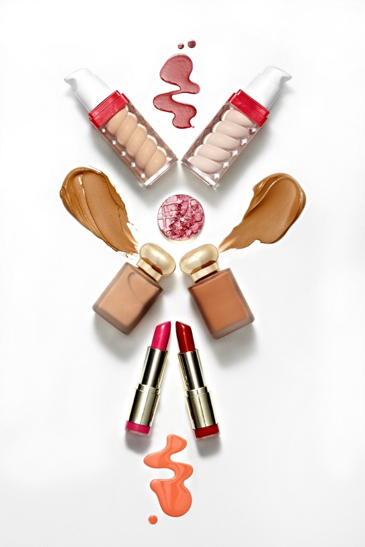 Фото №1 - Какой макияж подчеркнет ваш стиль этой весной?