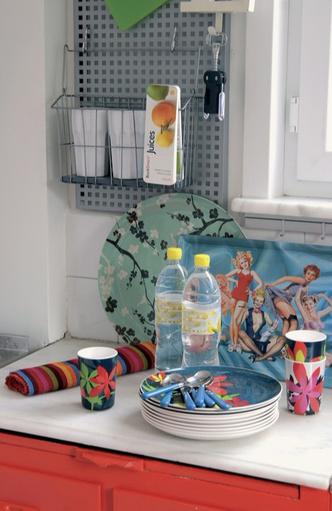 Стамбул Эбру Киллик интерьер квартиры фото 2