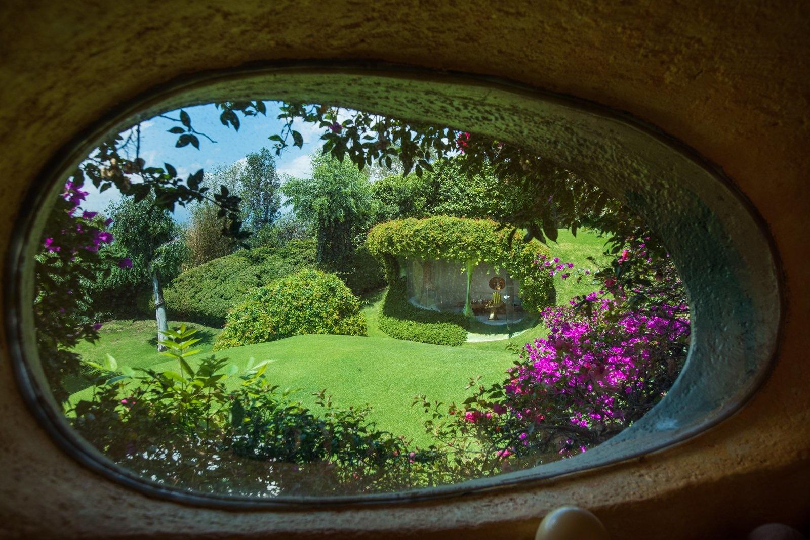 Самые необычные дома мира (галерея 4, фото 1)