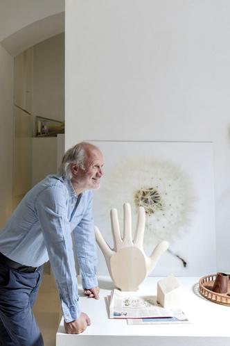 Лучше меньше да лучше: микроквартира дизайнера Альдо Чибика в Милане (фото 1)