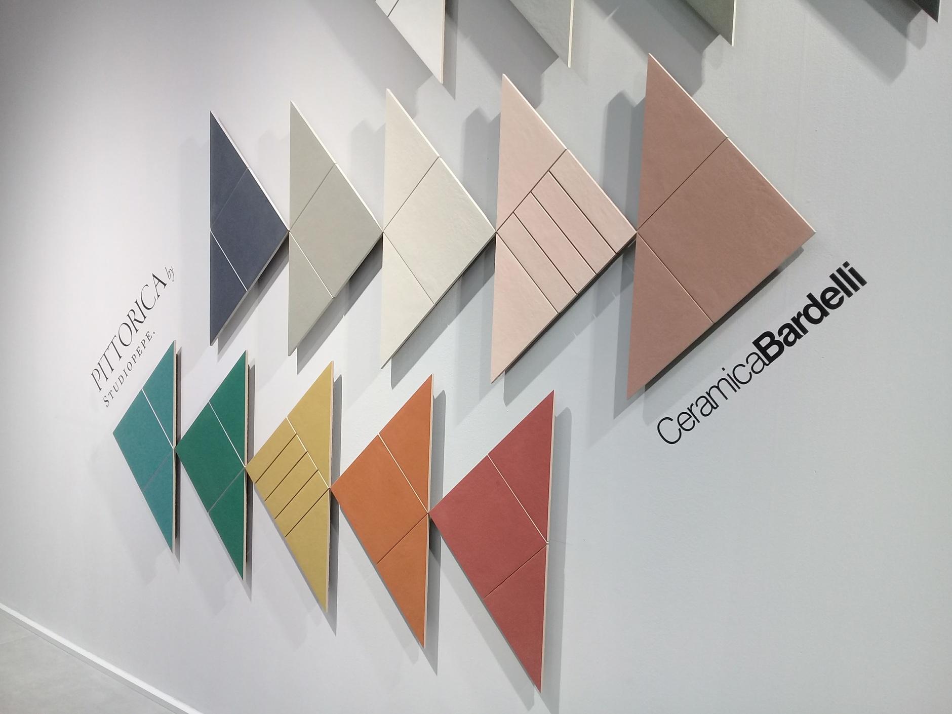 Выставка CERSAIE 2019 открылась в Болонье (галерея 1, фото 4)