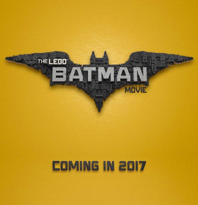 «Лего Фильм: Бэтмен»