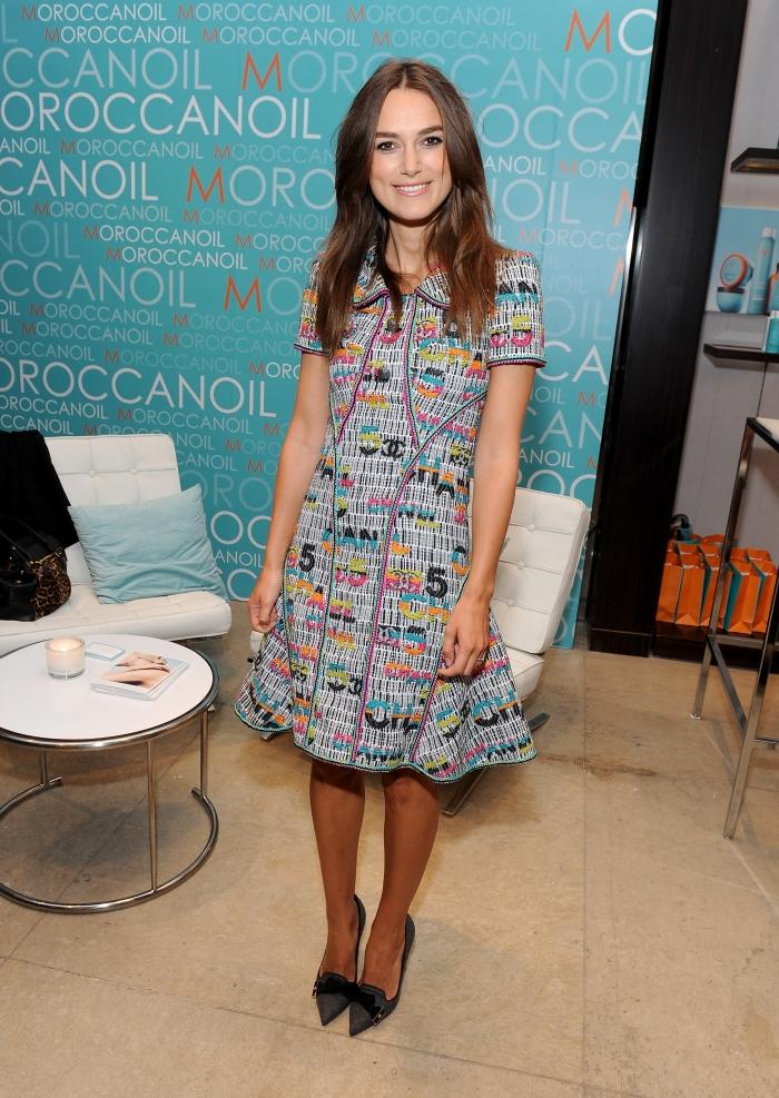 Платье Chanel: фото