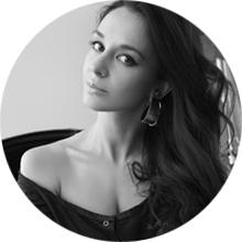 Ирина Чурилина
