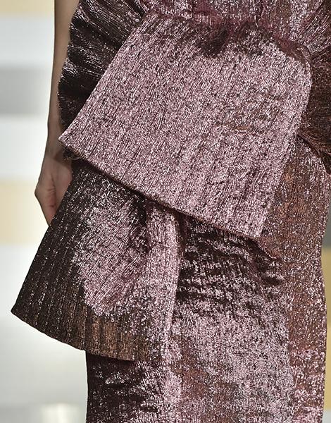 Новый минимализм: осенняя коллекция Jil Sander в деталях   галерея [1] фото [1]