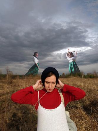 Победители грантовой программы для молодых художников музея «Гараж» (фото 5.1)