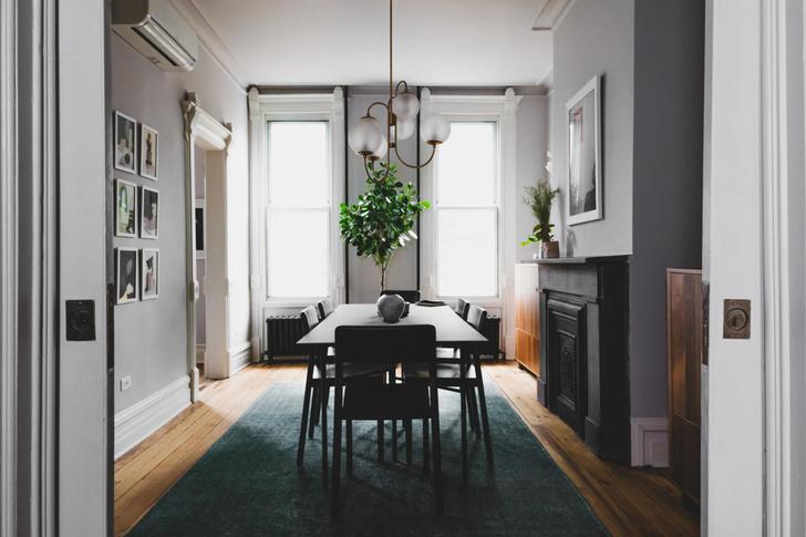 Квартира в Бруклине (фото 0)