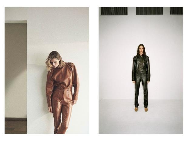 Кожаные брюки: какие купить и с чем носить (фото 9)