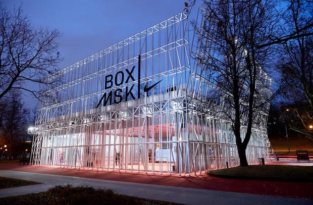 Главные события в Москве с 3 по 9 декабря (фото 6)