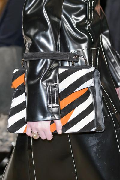 Самые красивые аксессуары Недели моды в Нью-Йорке | галерея [1] фото [1]