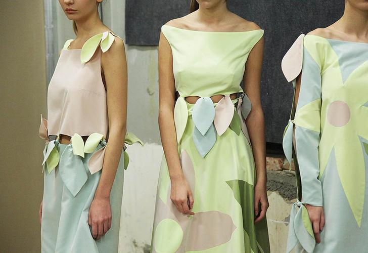 Взгляд изнутри: блогер ELLE о том, почему надо ехать на Неделю моды в Тбилиси