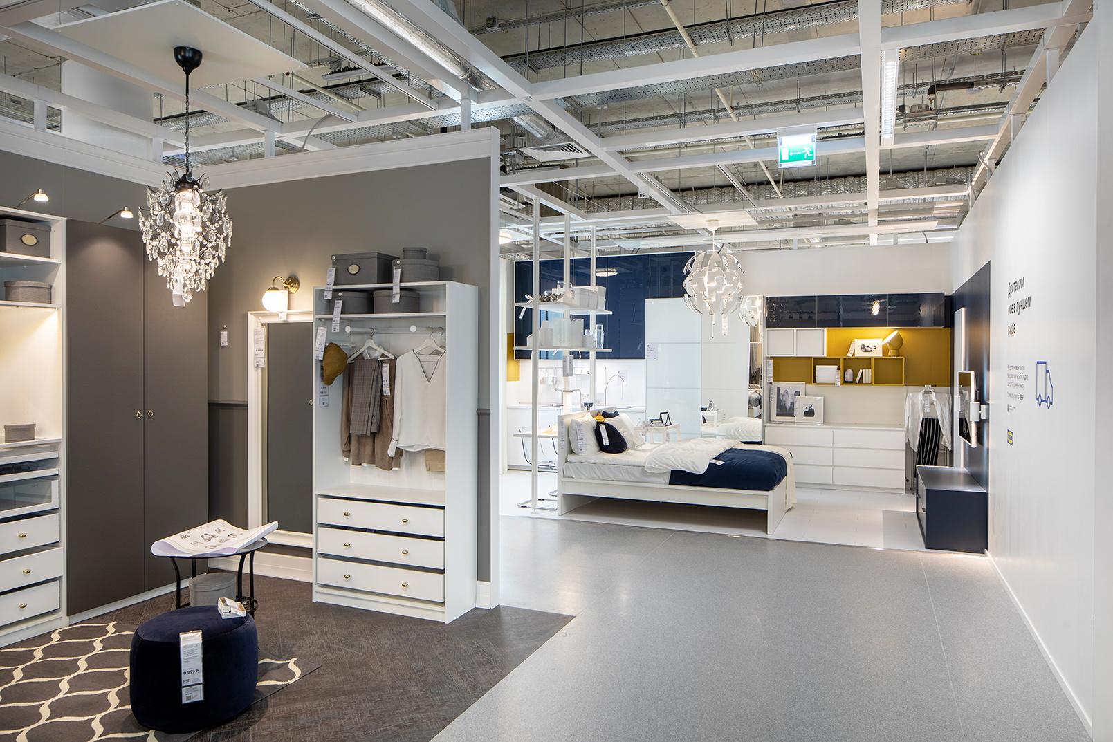 В Москве открылся первый магазин ИКЕА в черте города (галерея 9, фото 4)