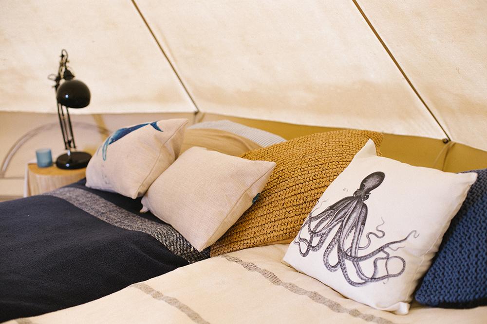 Новый романтизм: палаточный отель «Лес и море» в Калязине и на Алтае (галерея 3, фото 0)