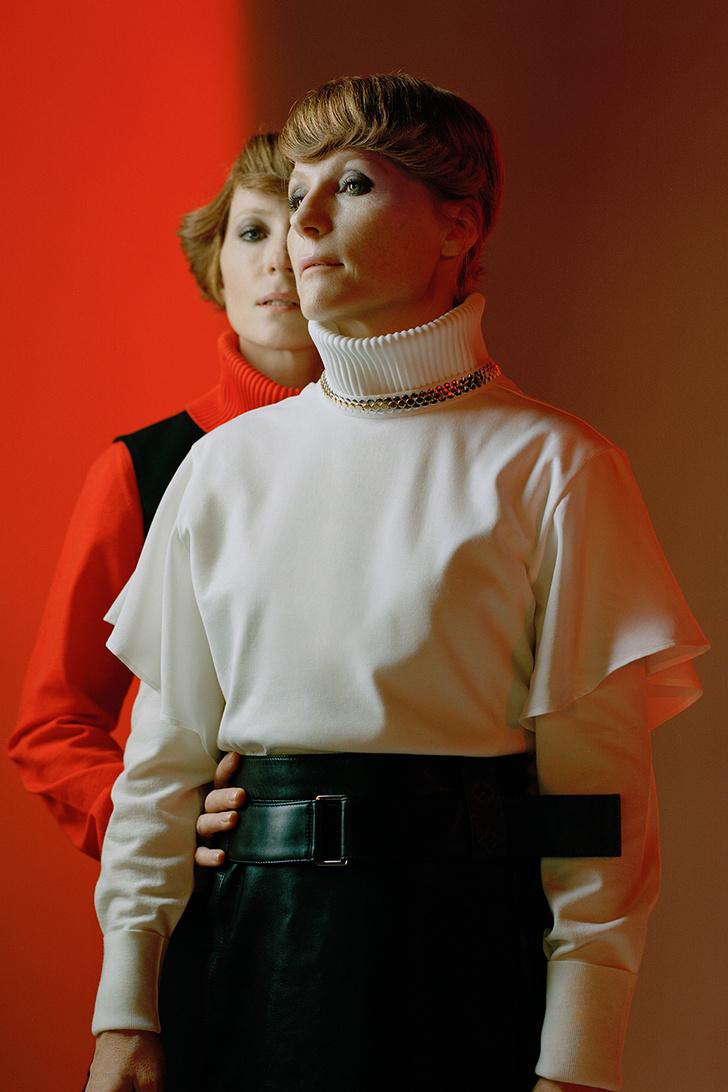 Полина и Ксения Кутеповы — о внутреннем огне, увлечениях и сомнениях (фото 3)