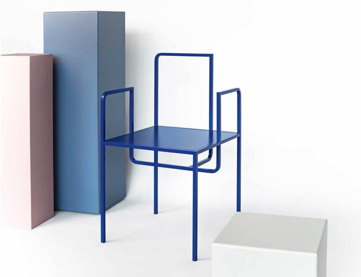 One plus eleven: концептуальная мебель (фото 10)