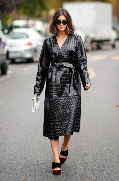 How to dress in the rain: | gallery [1] photo [1]
