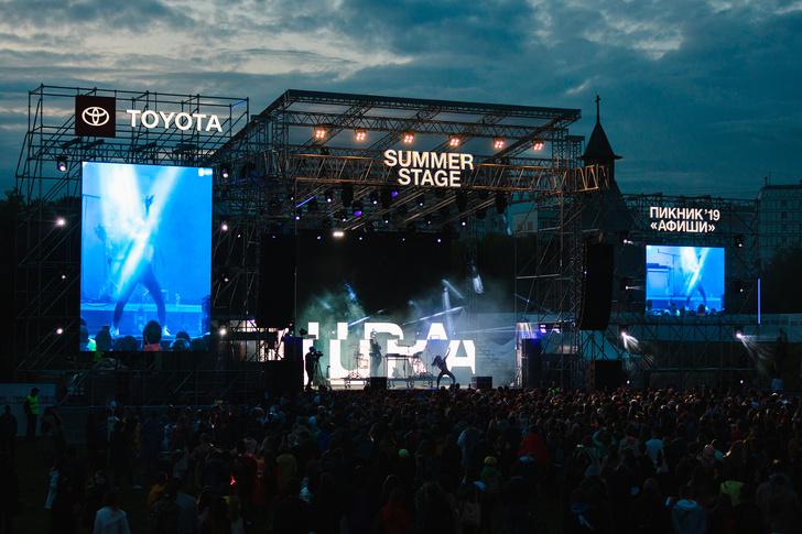 Как прошел музыкальный фестиваль Пикник «Афиши»? (фото 4)