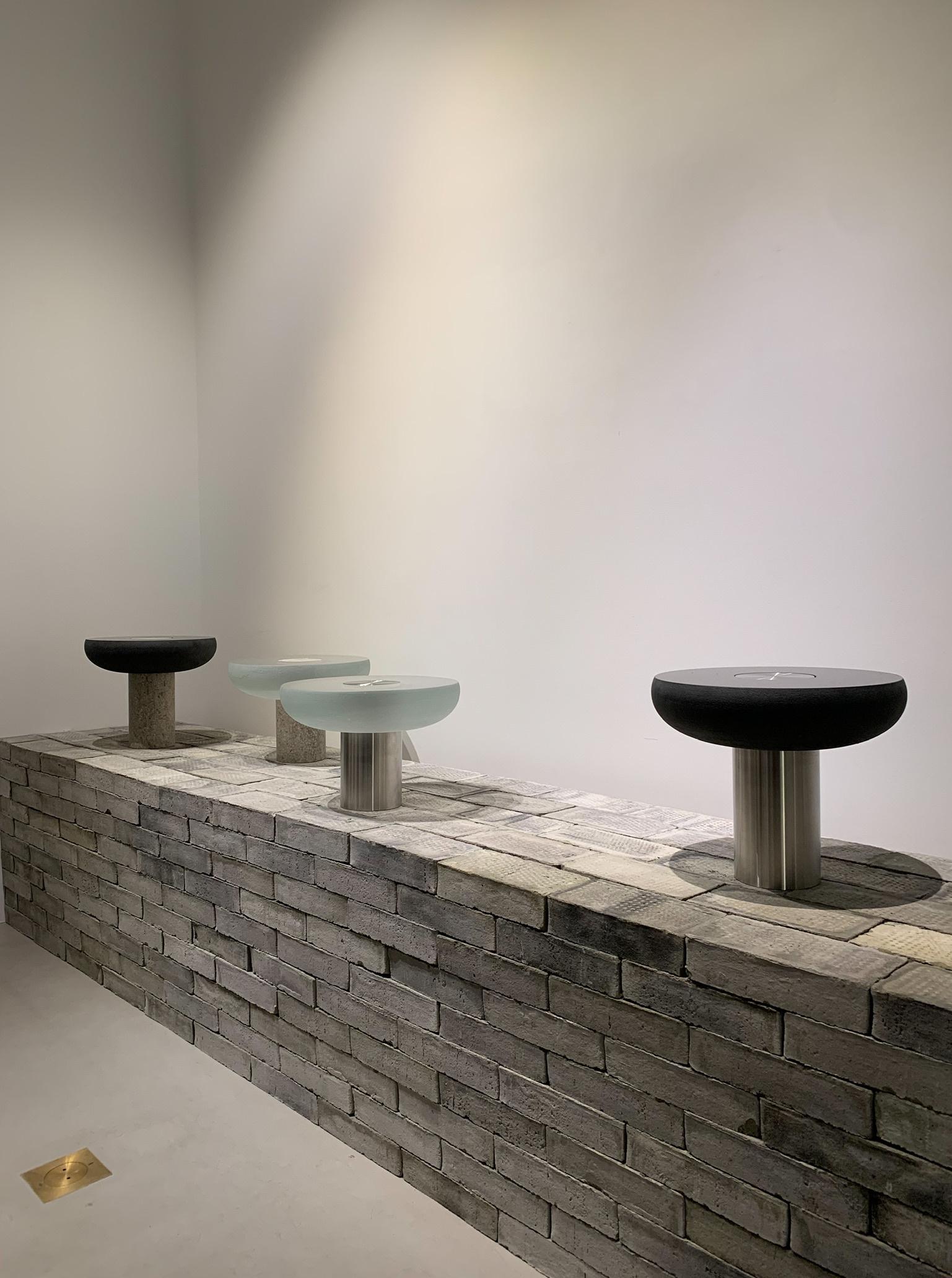 Неделя дизайна в Стокгольме 2020: блог бюро P+Z (галерея 30, фото 1)