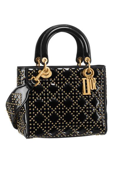 25 черных сумок через плечо для любого случая | галерея [1] фото [1]