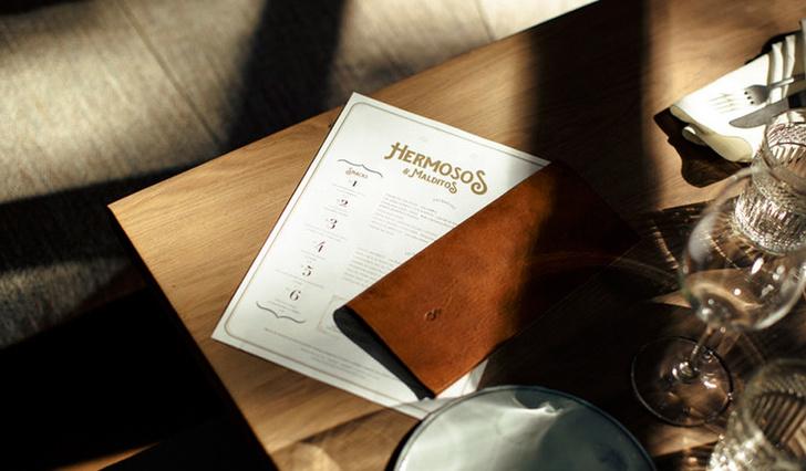 Эпоха джаза: ресторан в Мадриде (фото 9)