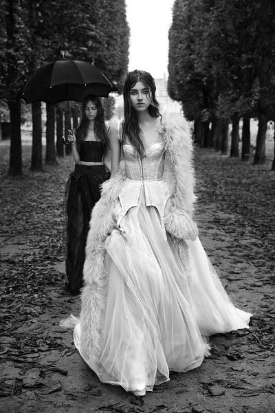 top 5 bridal collections   галерея [4] фото [8]