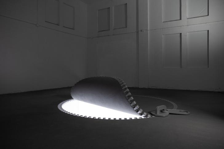 Дом на молнии: проект Алекса Чиннека для IQOS (фото 10)
