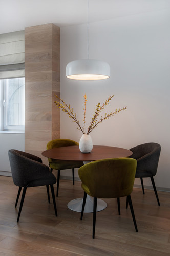Квартира 77 м² в стиле минимализм (фото 6.1)