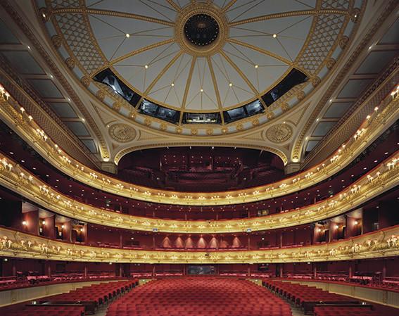 В миланском шоу-руме Visionnaire пройдет выставка Opera Дэвида Левенти | галерея [1] фото [5]
