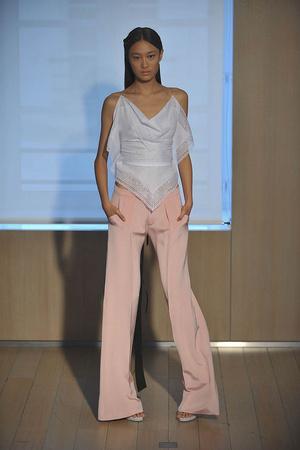 Показ Alexis Mabille коллекции сезона Осень-зима 2009-2010 года haute couture - www.elle.ru - Подиум - фото 87103