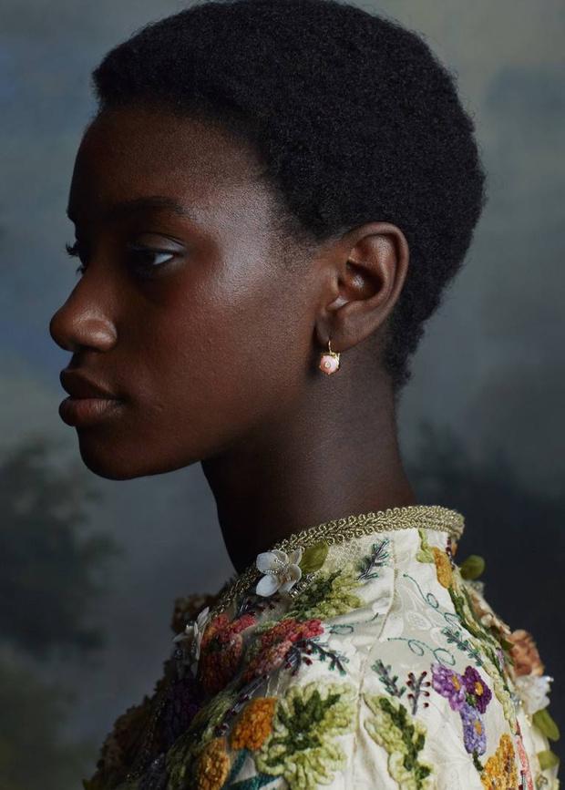 Слишком красиво: ювелирная кампания Gucci как произведение искусства (фото 1)