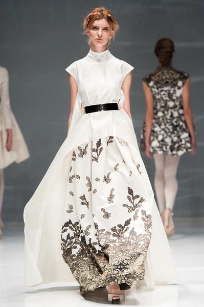 Итоги St.Petersburg Fashion Week | галерея [5] фото [1]